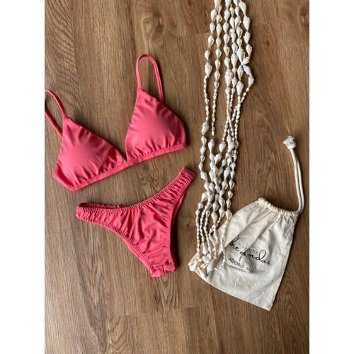 Conjunto Surf + Asa Delta Pink Lemonade