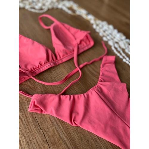 ´(Última G) _Calcinha Asa Delta Pink Lemonade